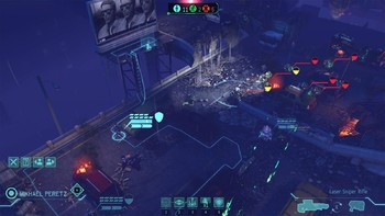 Screenshot3 - XCOM: Enemy Unknown download