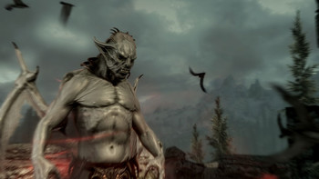 Screenshot1 - The Elder Scrolls V: Skyrim - Dawnguard download
