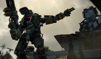 Screenshot4 - Titanfall download