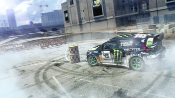 Screenshot5 - DiRT 3 Complete Edition download