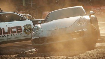 Screenshot5 - Need for Speed: Most Wanted download