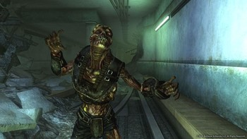 Screenshot2 - Fallout 3 - Game Of The Year Edition download
