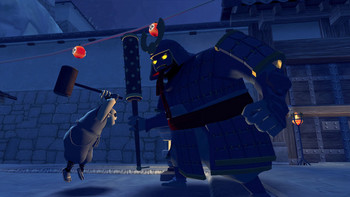 Screenshot2 - Mini Ninjas download