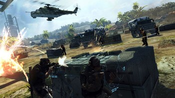 Screenshot5 - Tom Clancy's Ghost Recon: Future Soldier download