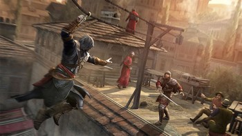 Screenshot2 - Assassin's Creed Revelations download