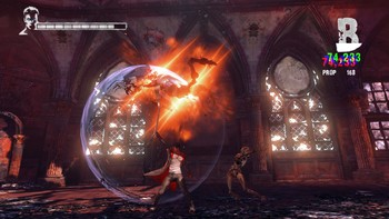 Screenshot4 - DMC - Devil May Cry download