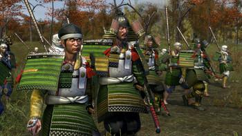 Screenshot1 - Total War: Shogun 2 Rise of the Samurai download
