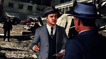 Screenshot1 - L.A. Noire: The Complete Edition download