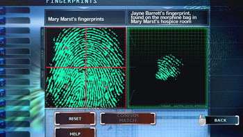 Screenshot2 - CSI Fatal Conspiracy download