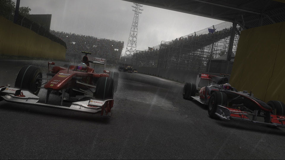 Codemasters f1 2010 patch download