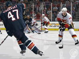 Screenshot2 - NHL 2009 download