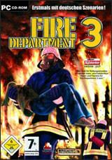 Fire Department 3 - Packshot